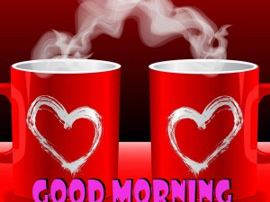 Good-morning-hot-couple-tea-cup